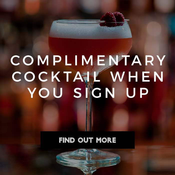 Sign up to All Bar One Cheltenham