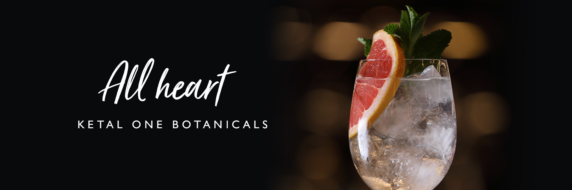 All Bar One Recommends