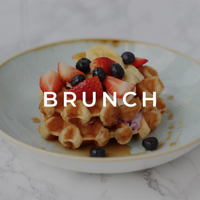 Brunch menu at All Bar One Glasgow