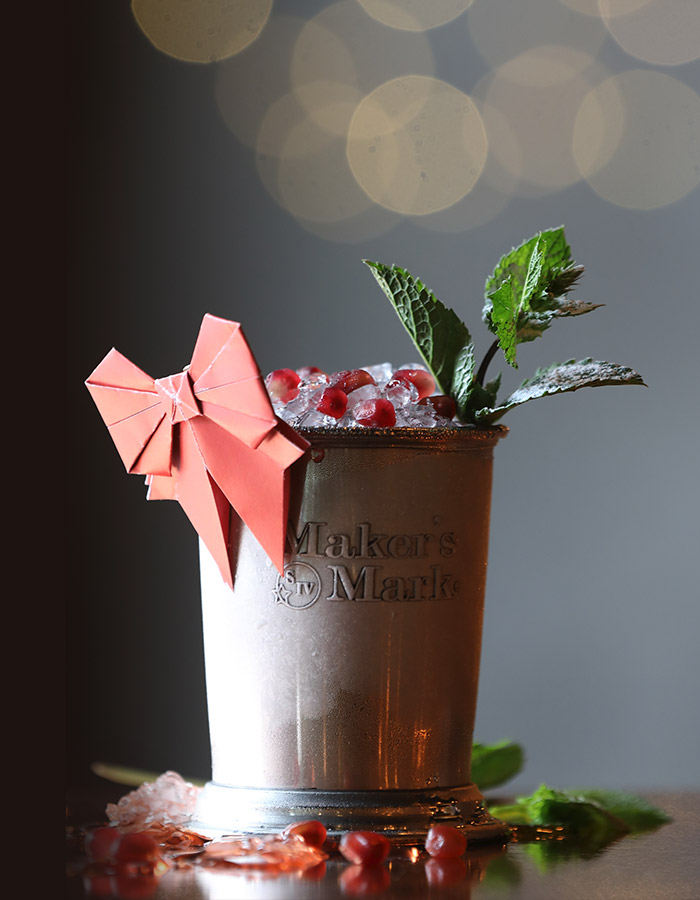 Jingle Julep