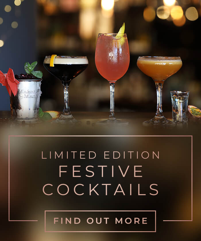 Festive Drinks at All Bar One