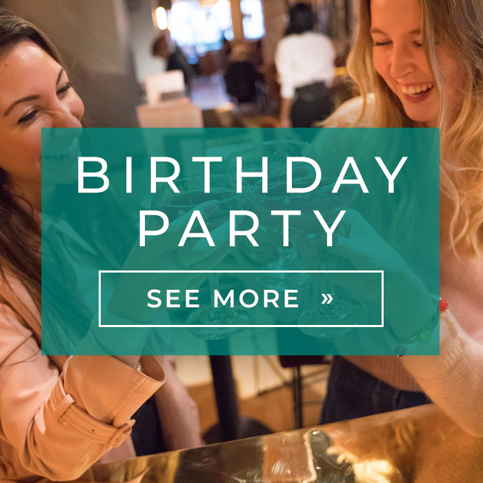 Birthday Party at All Bar One