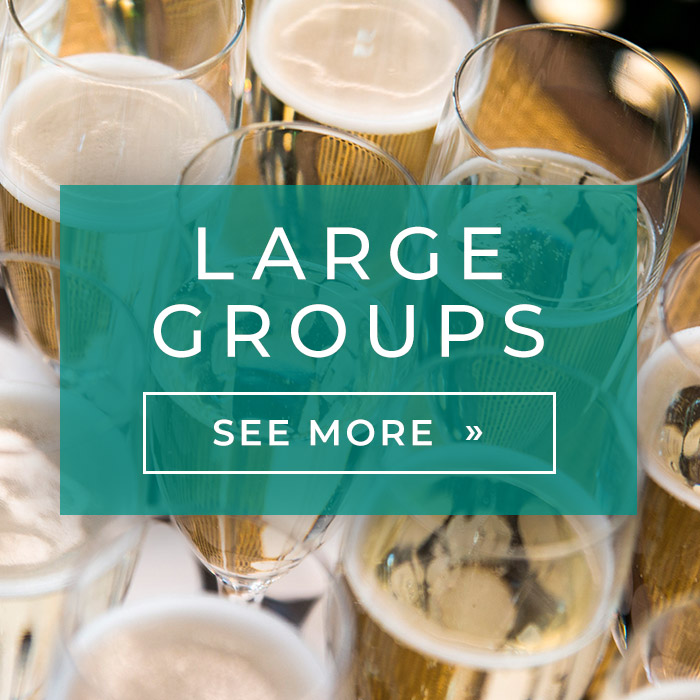 Large Groups at All Bar One