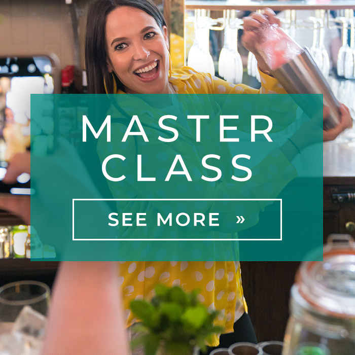 Masterclass at All Bar One