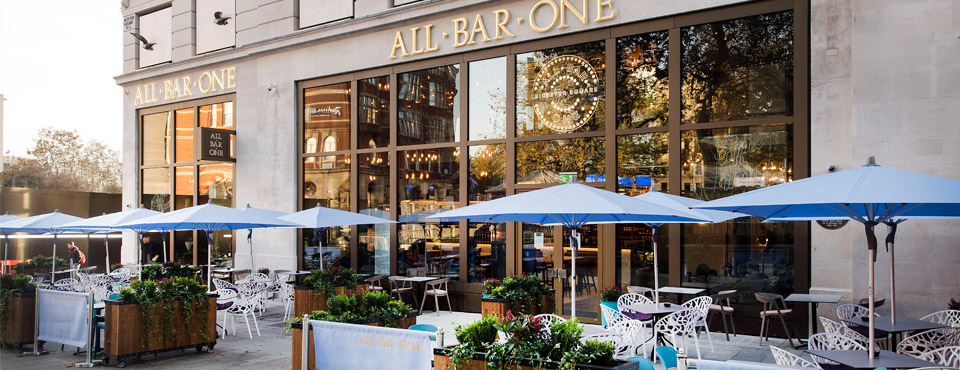 All Bar One Leicester Square