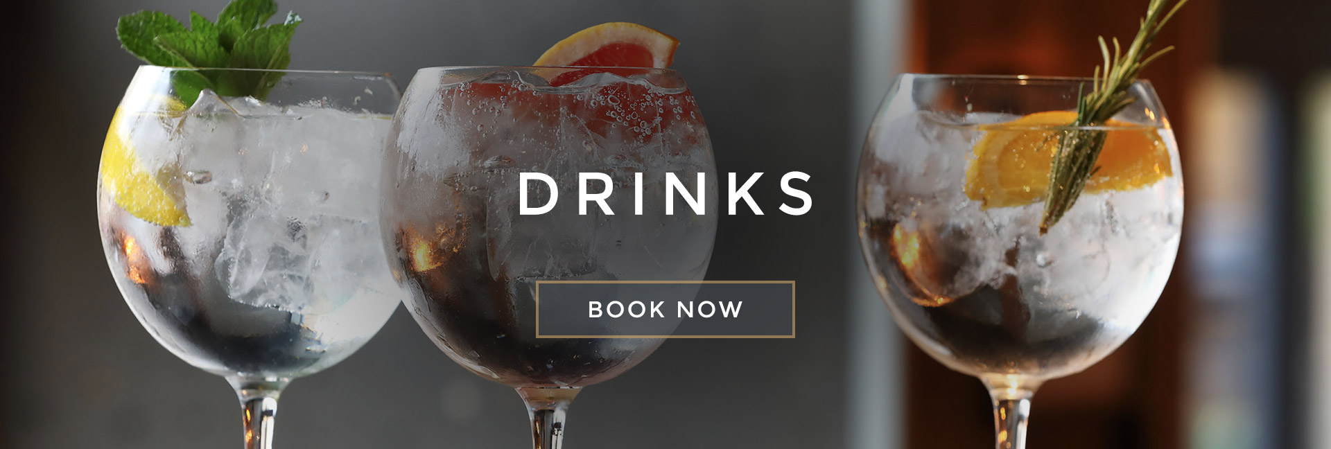 Drinks at All Bar One Sheffield - Book your table