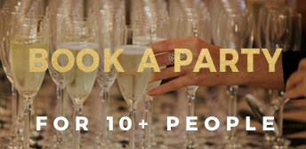 Book a party, For 6-50 people