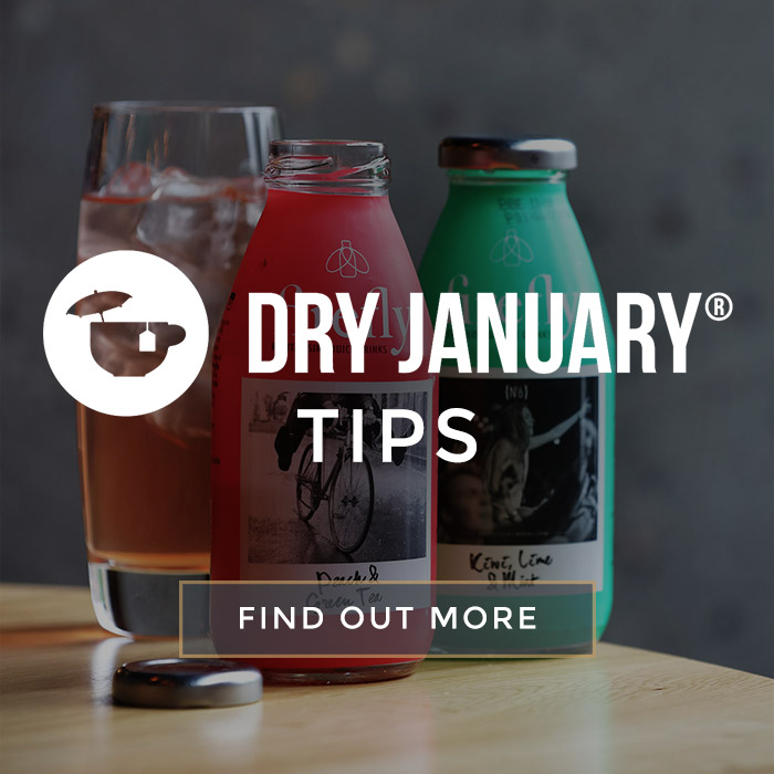 All Bar One - Dry January