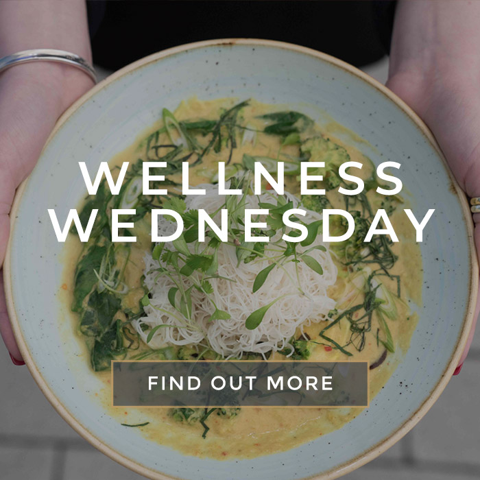 Wellness Wednesday